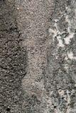 Stary trzaskający ścienny tło zdjęcie royalty free