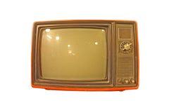 stary tv Zdjęcie Royalty Free