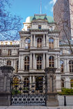Stary urząd miasta - Boston, Massachusetts, usa Obraz Royalty Free