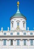 Stary urząd miasta w Potsdam Obraz Royalty Free