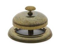 Stary Usługowy Bell Obraz Stock