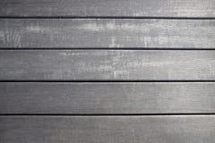 Stary vinteged drewniany pogodny odsłonięty obrazy royalty free