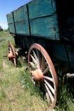 stary wóz Zdjęcie Royalty Free