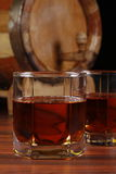 stary whisky zdjęcia stock