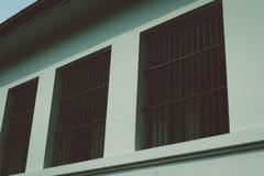 Stary więźnia więzienie w Bangkok, Tajlandia Przy teraźniejszością, ten pris Obrazy Stock