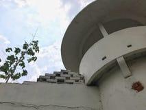 Stary więzienie forteca Zdjęcie Stock