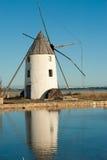 stary wiatraczek zdjęcie stock