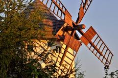 Stary wiatraczek Zdjęcie Royalty Free