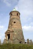 stary wieży Obrazy Stock
