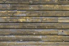 Stary Wietrzeję Drewniany Popierać kogoś Zdjęcie Royalty Free