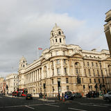 Stary Wojenny biuro, ministerstwo obrony, Londyn Zdjęcie Royalty Free