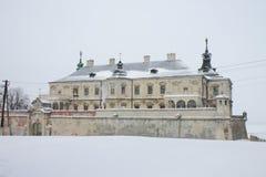 stary zamek Obraz Stock