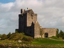 stary zamek zdjęcie royalty free