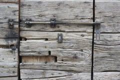 stary zamek drzwi Zdjęcia Stock