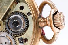 stary zegar Zdjęcie Royalty Free