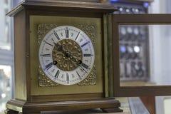 stary zegar Zdjęcie Stock