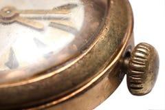 stary zegarek zdjęcia stock