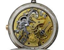 Stary zegarek Zdjęcie Stock