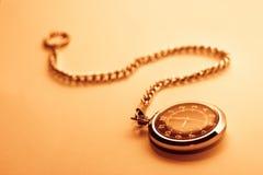 stary zegarek Obraz Royalty Free