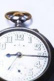 stary zegarek fotografia stock