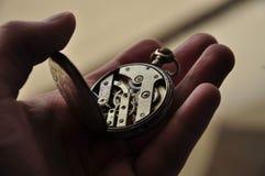 stary zegarek Obrazy Stock