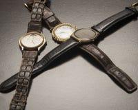 stary zegarek nadgarstek obrazy royalty free