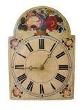 Stary Zegarowy szczegół fotografia stock