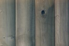 Starzeć się brąz deski Drewniana tekstura verdure pozyskiwania środowisk gentile Obraz Royalty Free