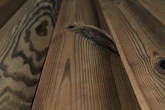 Starzeć się brąz deski Drewniana tekstura verdure pozyskiwania środowisk gentile Zdjęcie Royalty Free