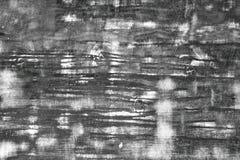 Starzejący się biurko z ampułą drapającą dostrzega teksturę - fantastyczny abstrakcjonistyczny fotografii tło zdjęcie stock