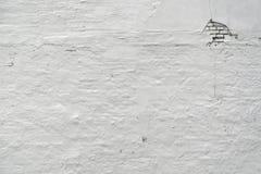 starzejąca się alei plecy ściana Zdjęcia Royalty Free
