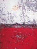 starzejąca się i gnijąca betonowa powierzchnia w Obraz Royalty Free