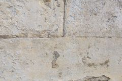Starzejąca się tekstura piasek i beton obrazy royalty free