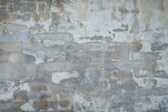 Starzejący się cement ściany texure tło Obrazy Stock
