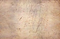 Starzeję się malował artystycznego starzejącego się brezentowego tło Zdjęcie Royalty Free