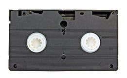 starzenia się kasety wideo Obrazy Royalty Free