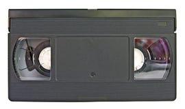 starzenia się kasety wideo Zdjęcia Royalty Free