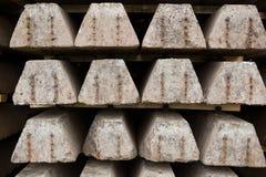 Starzy betonowi tajni agenci Obraz Royalty Free