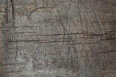 Starzy drewniani tło narysy Obraz Stock
