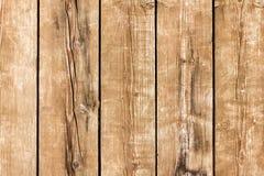 Starzy drewnianych desek tła Obraz Royalty Free