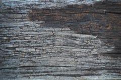 Starzy grunge drewna panel dla tło tekstury Obraz Stock