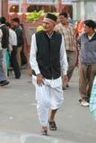 starzy indyjscy mężczyzna Obrazy Royalty Free
