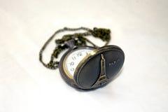 starzy kieszeniowi rocznika zegarka zegarki Fotografia Stock
