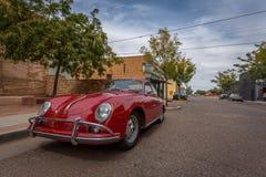 Starzy Klasyczni samochody i ciężarówki Fotografia Royalty Free