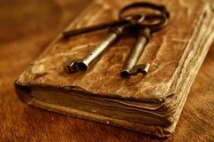 Starzy klucze
