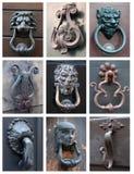 Starzy knockers Zdjęcia Royalty Free