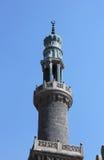 Starzy meczety w Cairo Fotografia Royalty Free