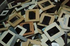 Starzy obruszenia sprzedaj? przy Mercado De San Telmo, Buenos Aires, Argentyna obraz stock