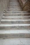 starzy schodki Obraz Stock