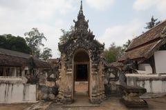 Starzy TempleWorld dziedzictwa miejsca Fotografia Stock